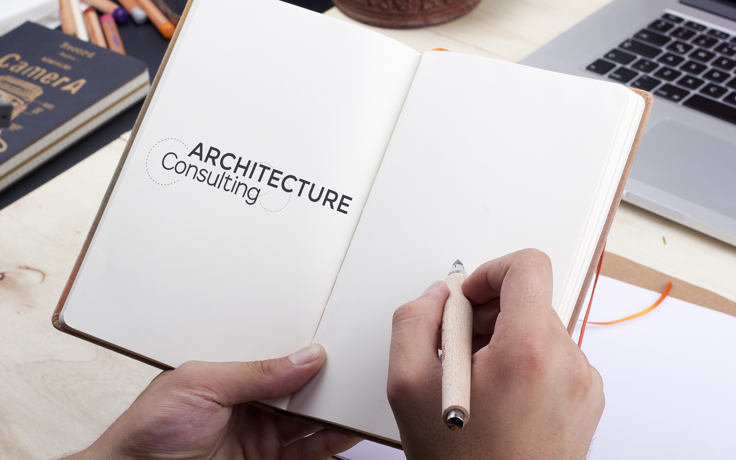 Zoom sur Architecture Consulting